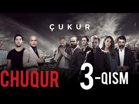 Chuqur 2 mavsum 3 qism uzbek tilida