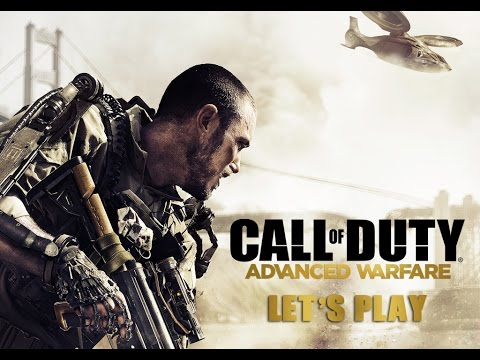Call of Duty: Advanced Warfare - Let