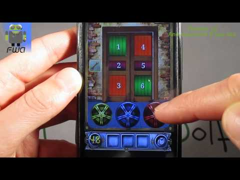 The Floor Escape Reloaded - level 48 - Solution - Explanation - Android