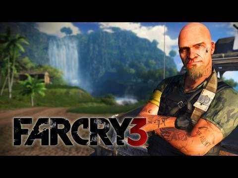 OH! Si! Así Si!! - FAR CRY 3 Gameplay