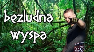 Tube Raiders Alone - Bezludna Wyspa