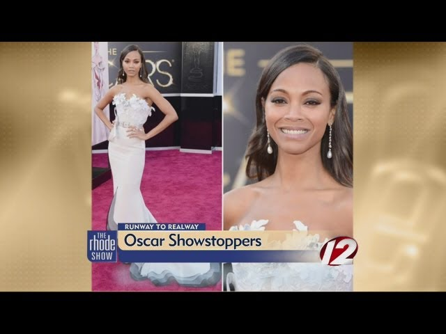 Runway to Realway: Oscars Showstoppers