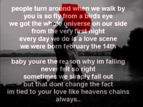 Mohombi - Match made in heaven (new rnb 2011 + LYRICS)
