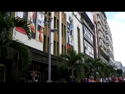 Ibagué - Tolima (Ciudad Musical de Colombia)