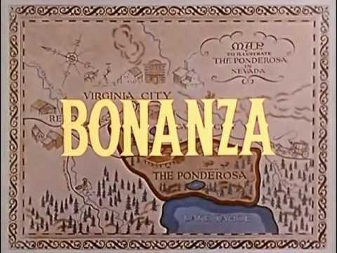 Bonanza - Intro [HQ]