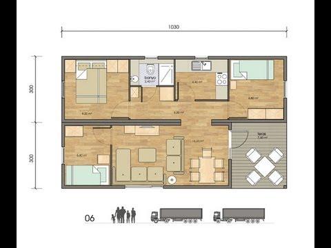 Tel 33 0 6 30 66 78 63 maison en bois angers 49 youtube - Fabricant maison container ...