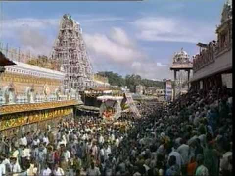 Tirupati Shri Balaji Darshan-hindi 2 3 video