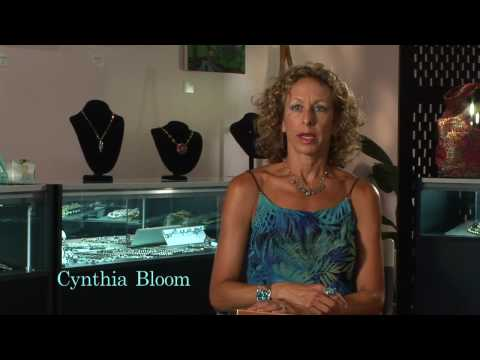Cynthia Bloom Jewelry                Beyond Tradition, Austin, TX,