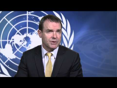 CITES Secretary-General's message to World Wildlife Day 2015