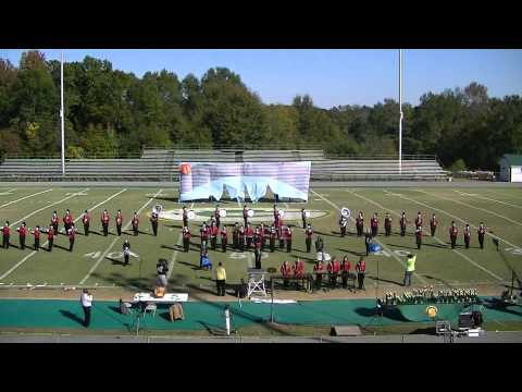 2011 North Jackson High School Marching Band Gordo Competition.avi