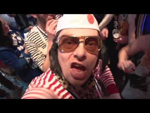 Rauw van de Barbecue - Selfie over Elfie (Carnaval 2017)