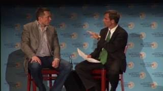 Elon Musk thinks it sucks to run a public company
