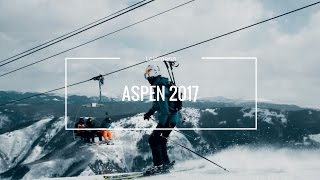 Aspen Skiing Co. Seasonal Employee Tiny Homes