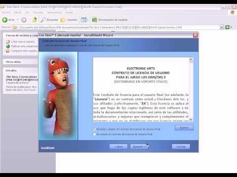 Descargar e Instalar Los Sims 3 Menuda Familia (Generations)