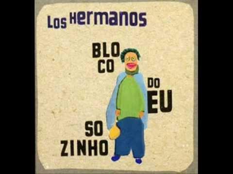 Los Hermanos - A Flor