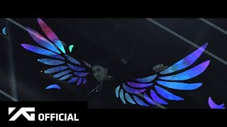 Video clip WINNER - 걔 세(I&#39M HIM) MINO SOLO M/V