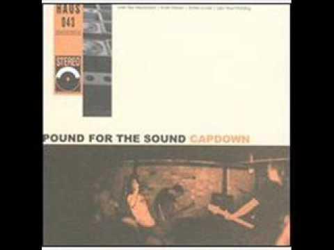 Capdown - Progression Vs Punk Rock