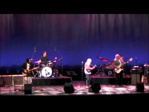 Jann Browne&The Dangerous Neighbors 'Louisville' Live 6 24 09