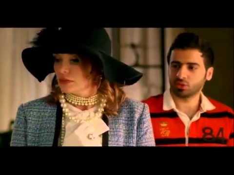 Amira Celon in Lead Role for Snickers Advertisement - Saudi Arabia - MBC Network