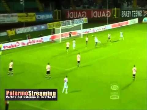 Siena – Palermo 0 – 0 Highlights, sintesi e gol della partita | Serie A – 9a giornata 27/10/2012