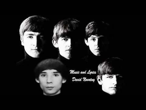 The Beatles & David Novotny - I Know My Love/We're Still Together (A New Beatles Song)