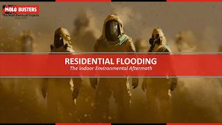 Residential Flooding: The Indoor Environmental Aftermath - Presentation for Ottawa Real Estate Board