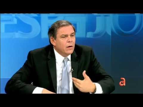 Entrevista con el periodista y presentador Rick Sánchez Parte I