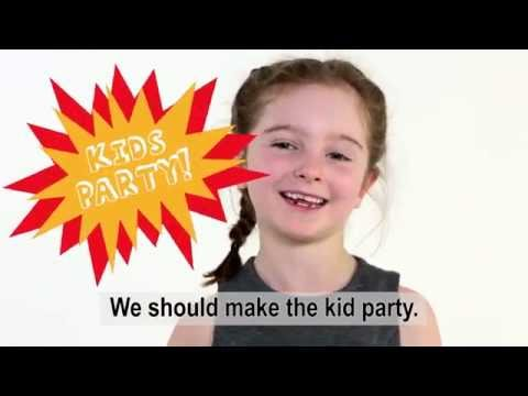 Australia's youngest *fake* political party is here!