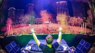 Hardwell - Live at Ultra Music Festival 2015