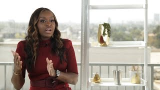 Quad Webb Talks About Her Rocky Relationship With Cast Of 'Married To Medicine'