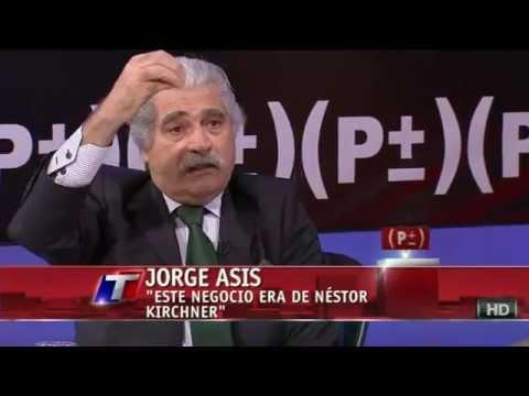 JORGE ASIS -