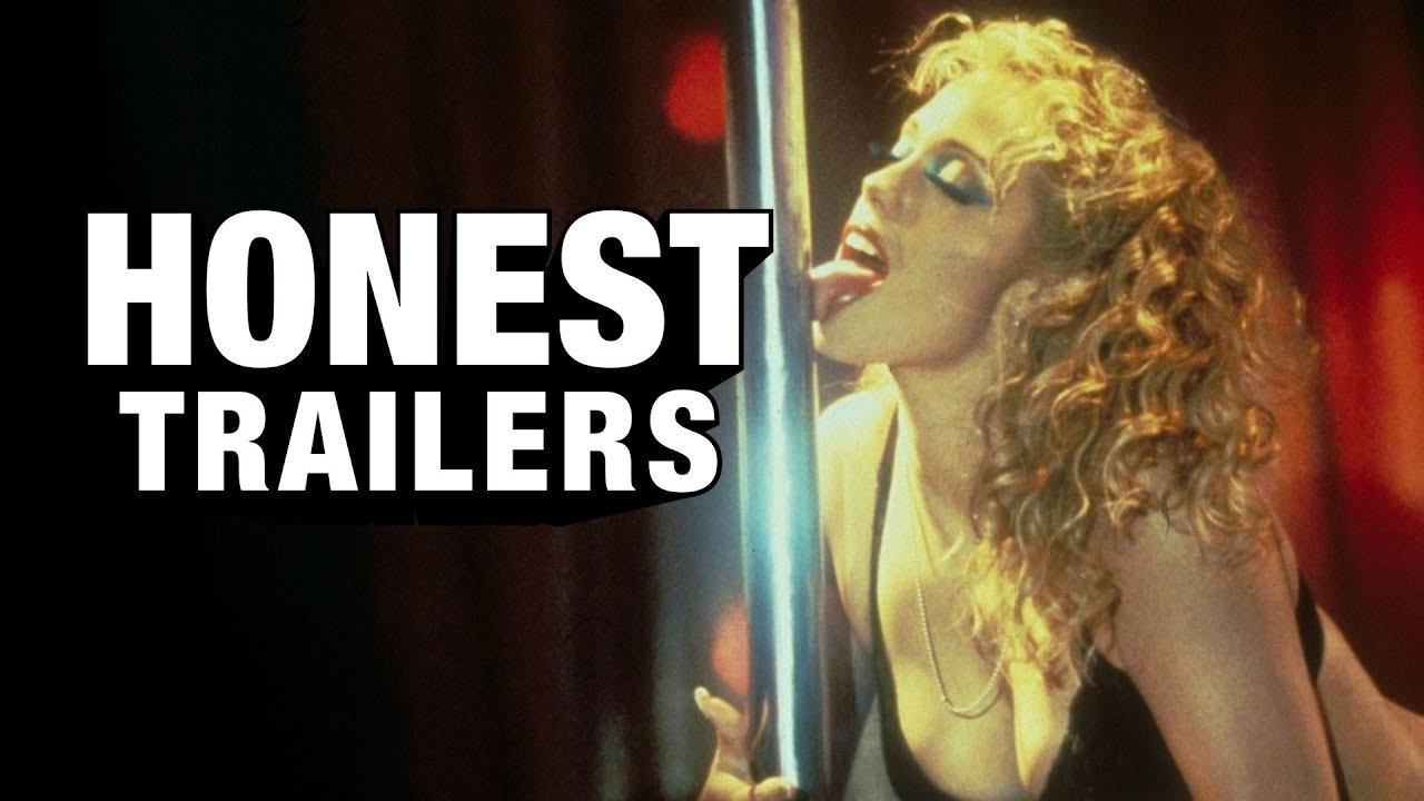 Showgirls Takes The Stage In The Honest Trailer
