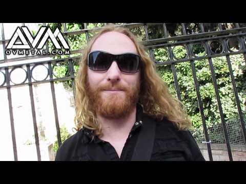 DARK TRANQUILLITY - In Israel... With A Message!