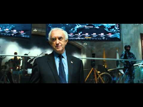 G.I. Joe: Retaliation (2013) Trailer 3