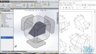 SolidWorks Intersemestral DI-E.4