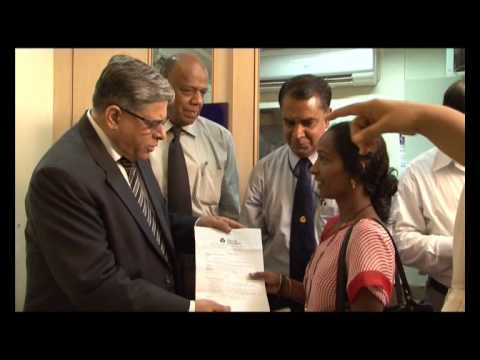 Indian Bank - Financial Inclusion Film
