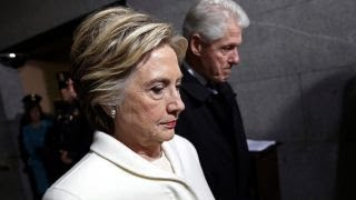 Tucker: Clinton dynasty crumbles