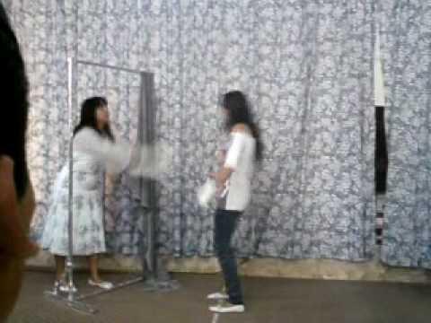 DRAMAS CRISTIANOS mi espejo y yo