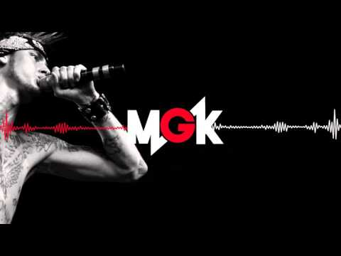 MGK ft. Kid Rock - Bad Motherfucker