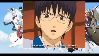 Principe dublando Takasugi Gintama~Legendado pt br
