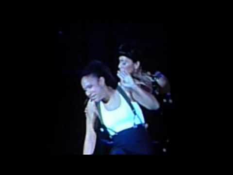 Take Me or Leave Me by Nicole Scherzinger and Tracie Thoms (RENT)