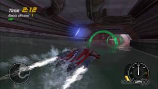 GameSpot Reviews - Hydro Thunder Hurricane Video Review