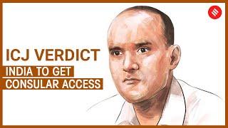 Review Jadhav death order: ICJ tells Pakistan