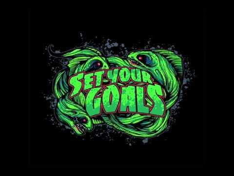 Set Your Goals - Start The Reactor
