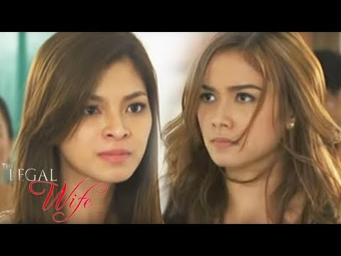 THE LEGAL WIFE Episode: The Last Fight