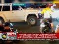 SONA SUV Driver Ilang Beses Nambangga Ng UV Express At Iba Pang Sasakyan mp3