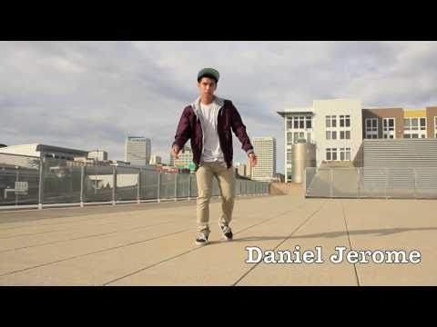 Daniel Jerome - Ain't Thinkin Bout You video