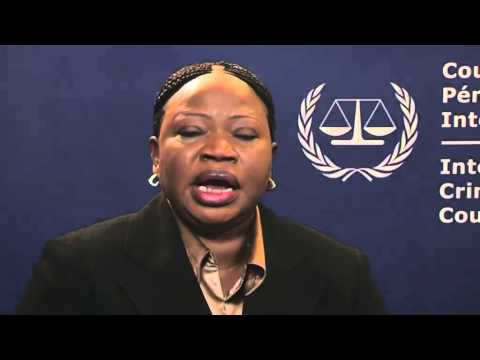 (Arabic) Statement of the ICC Prosecutor on Central African Republic - 25 February 2015