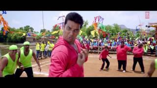 'Hu Tu Tu' Video Song | Hey Bro | Sonu Nigam, Feat. A. Sivamani | Ganesh Acharya