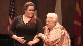 Masterclass Avec With Marilyn Horne
